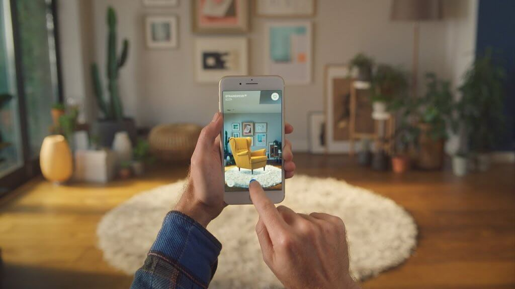 31 Augmented Reality Examples in the Real World