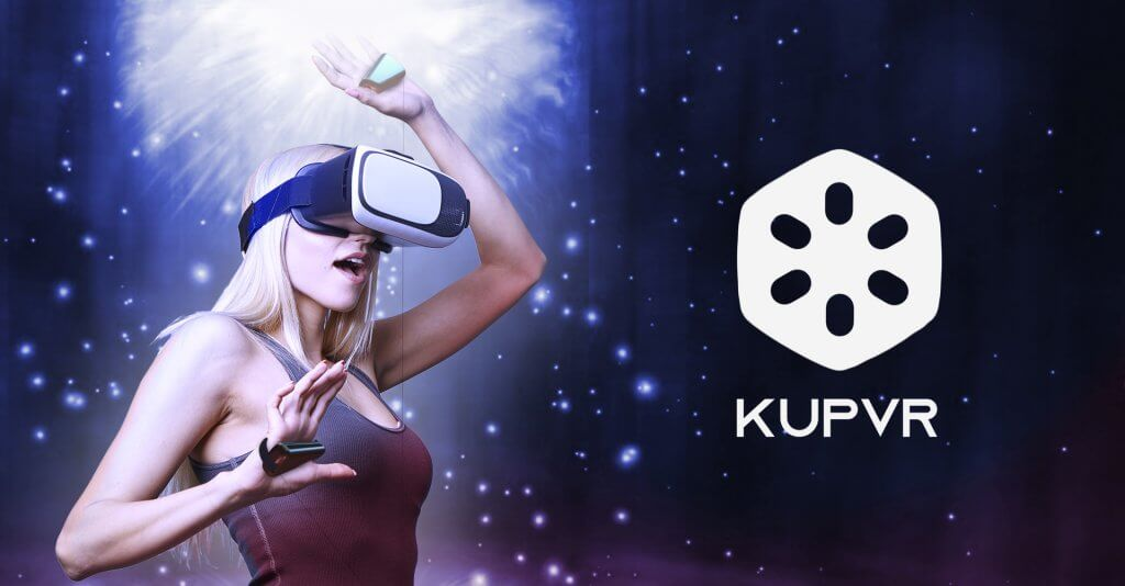 KupVR Guide: New VR Hand Controller Review
