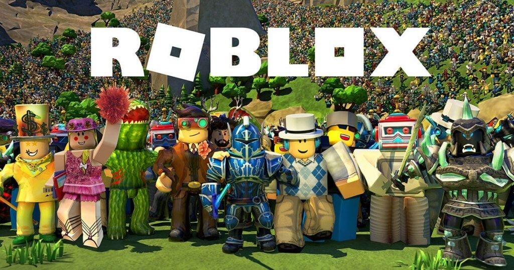 what is roblox vr