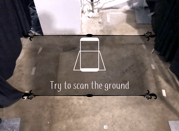 Free App Giveaway: ARia's Legacy - Augmented Reality Escape Room Game