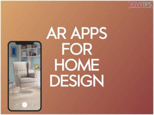 ar home design apps
