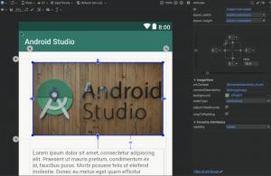 Android Studio Image
