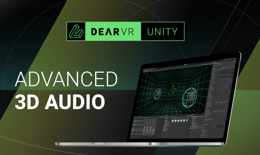unity vr assets: dearvr