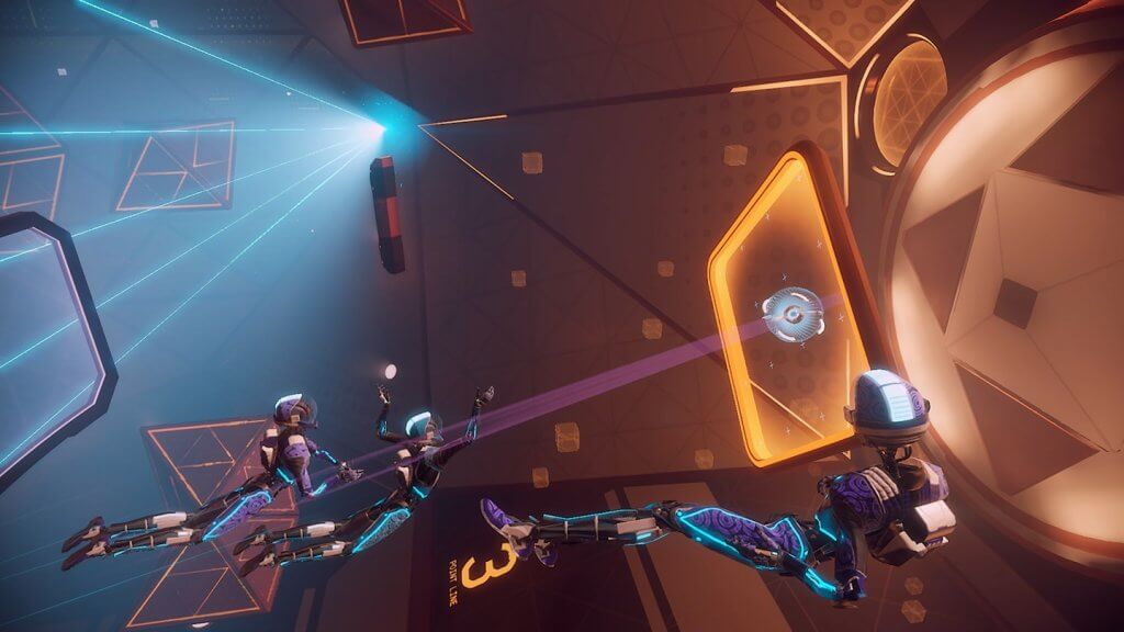 echo arena oculus quest tips