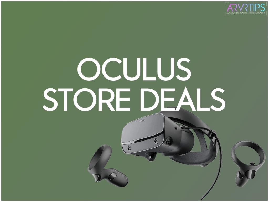 oculus store deals
