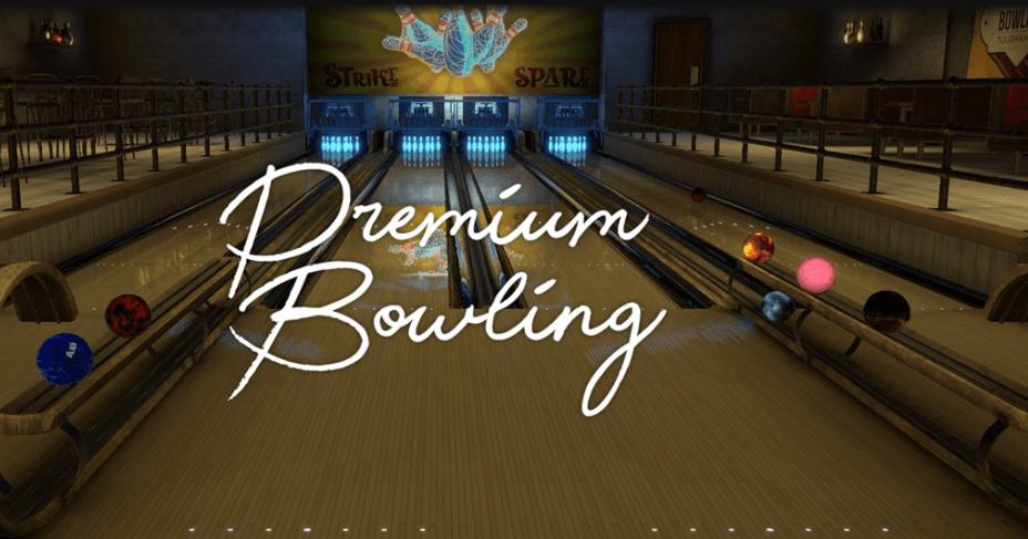 premium bowling oculus quest