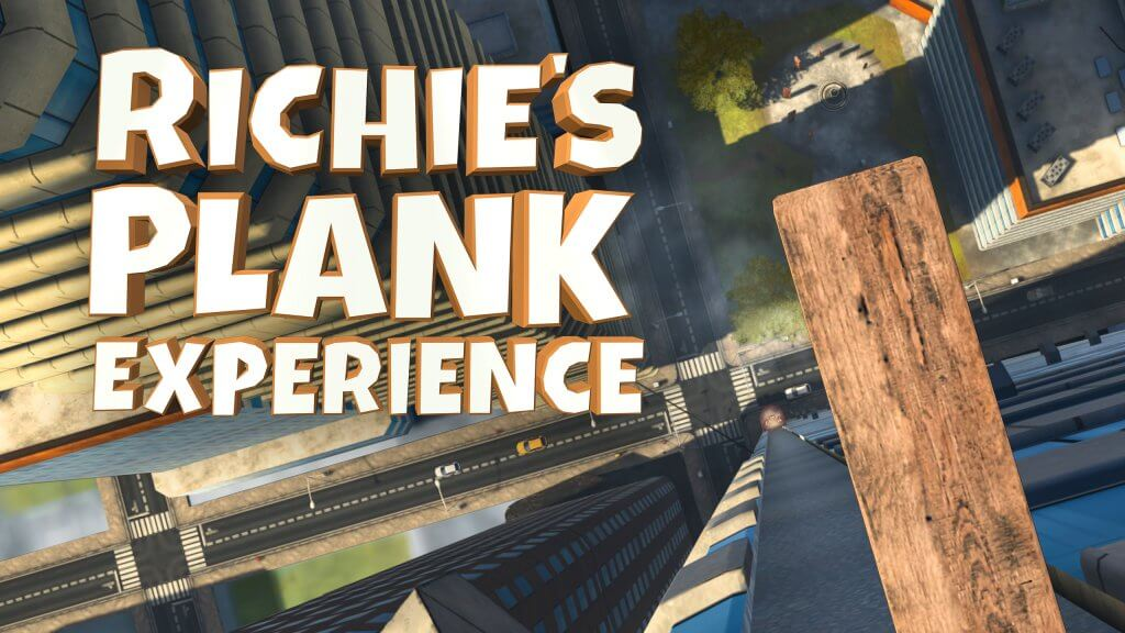 richie's plank experience vr
