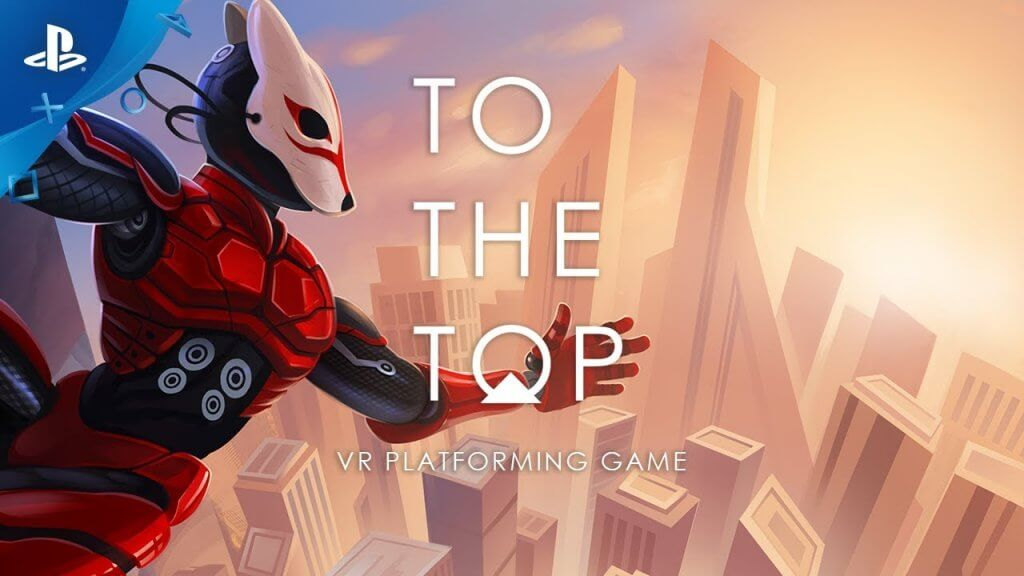 to the top sidequest vr