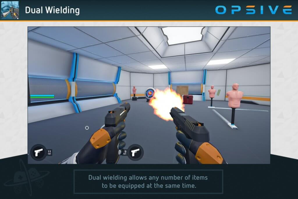 unity vr assets: ufps
