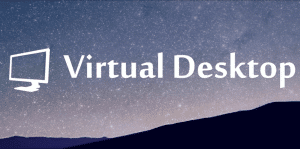 virtual desktop sidequest vr