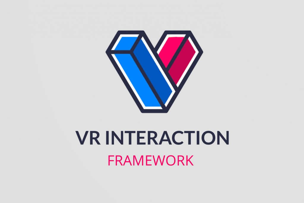 vr interaction framework