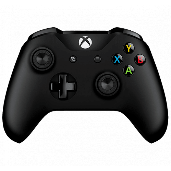 xbox one x controller
