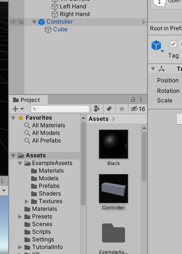 06 - create model object