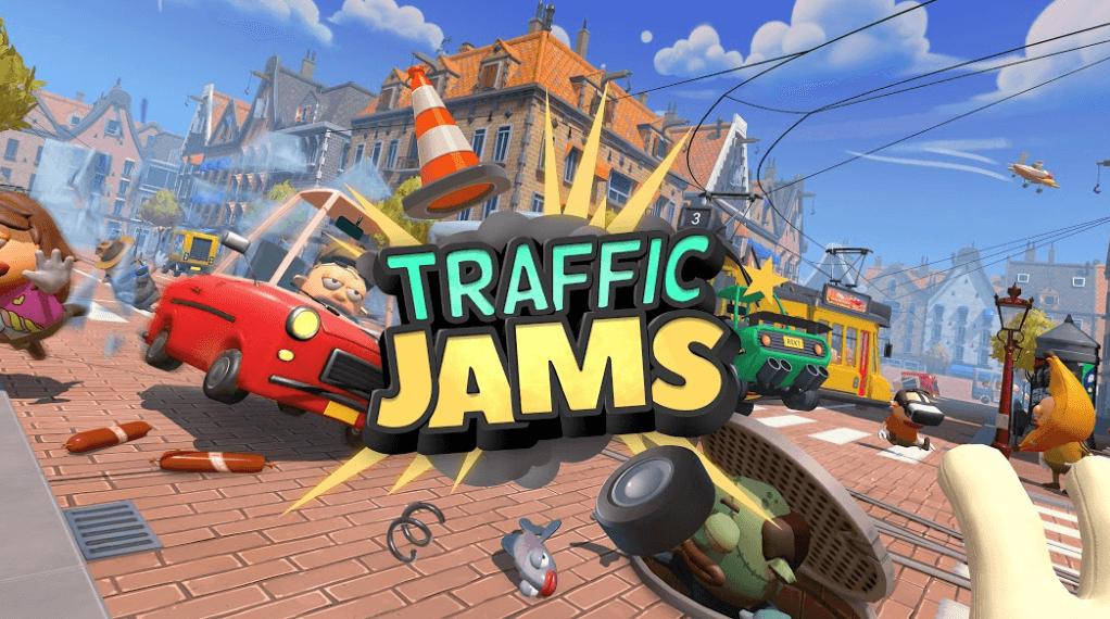 Traffic-Jams-VR