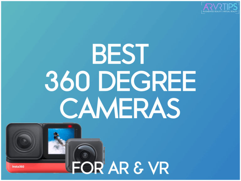 best 360 degree cameras