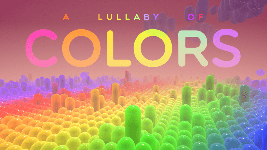 a lullaby of colors - bundle for racial justice and equality