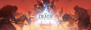 in death unchained oculus quest upcoming game