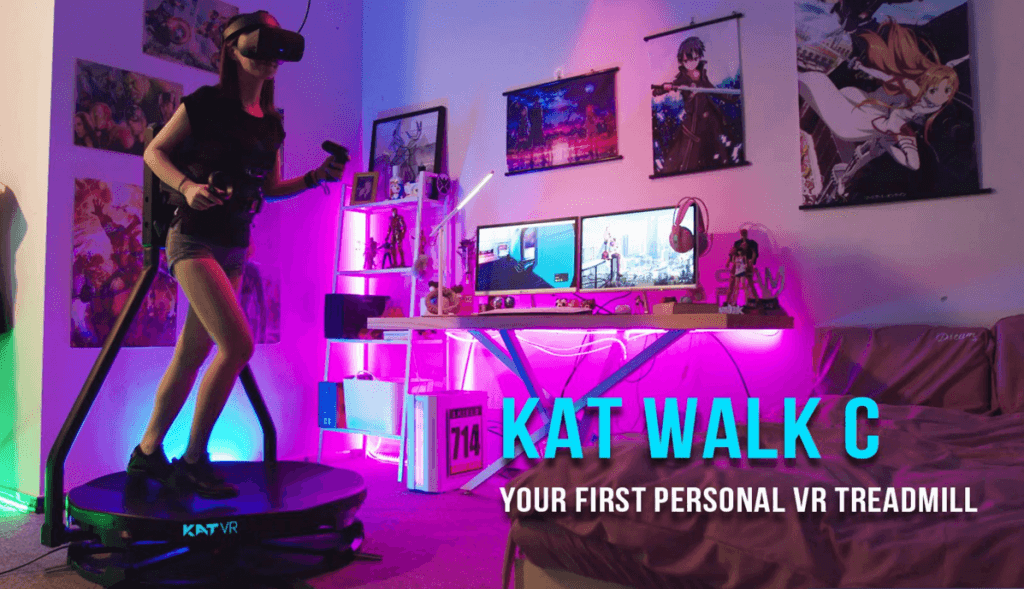 kat walk c promo photo