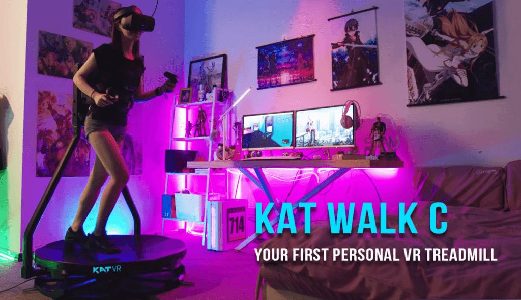 kat walk c promo photo