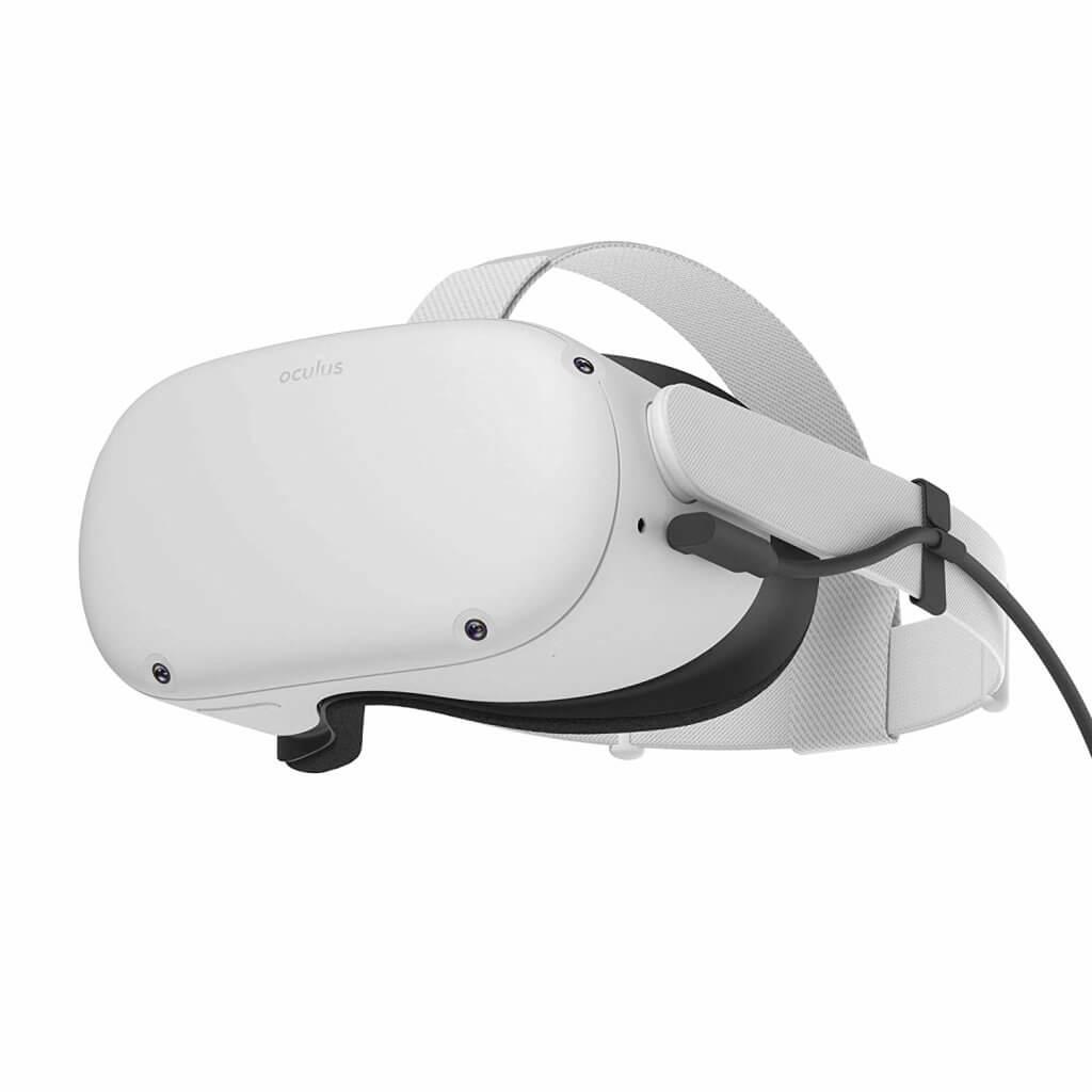 best vr headset oculus quest 2