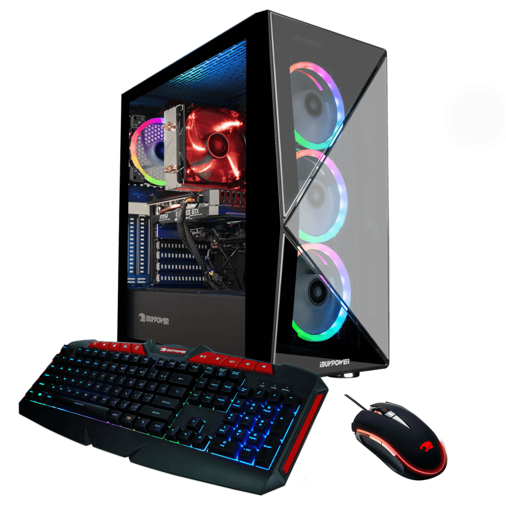 vr gaming pc