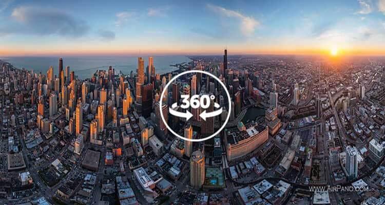 watch 360 videos