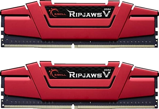 RAM for vr computer