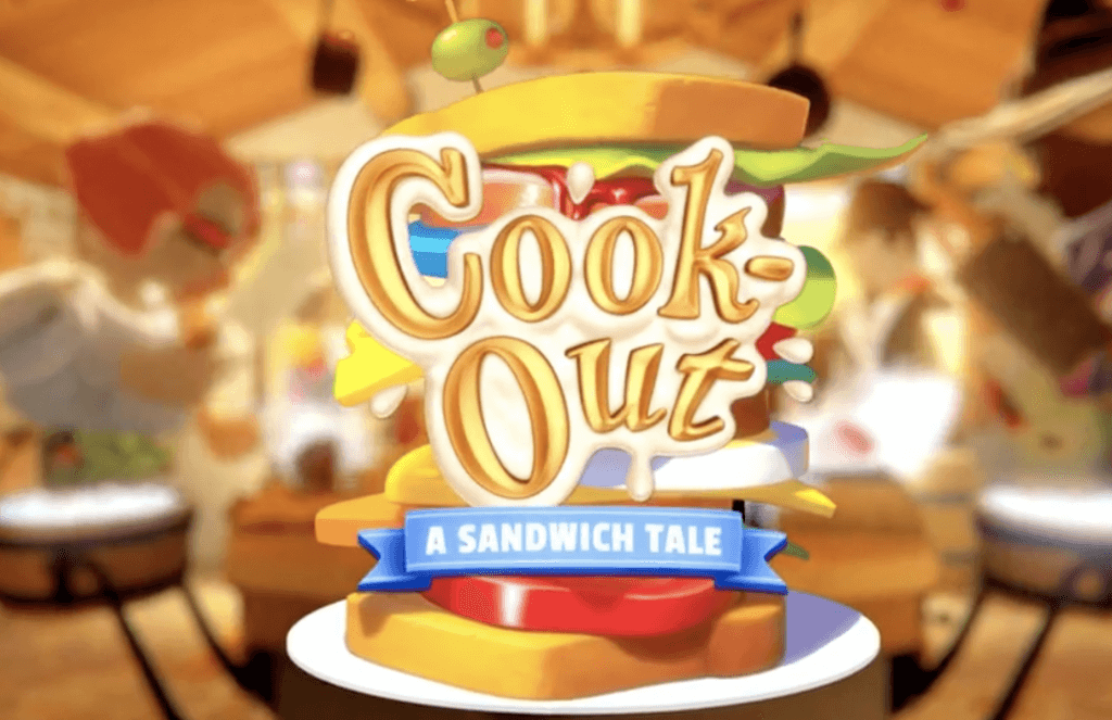 cook-out oculus quest