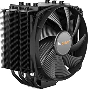 cpu cooler for vr-ready pc