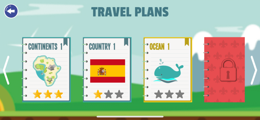 explore world travel plans
