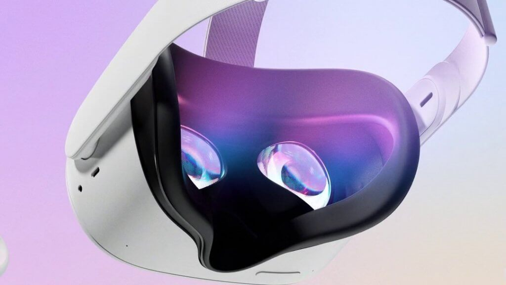 Oculus Quest 2: Everything You Need to Know