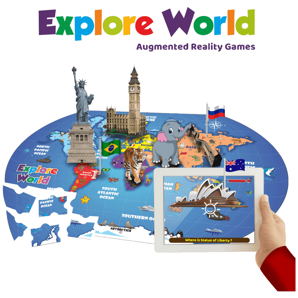 playautoma explore world review