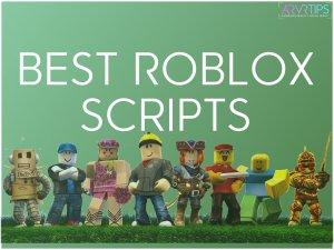 best roblox vr scripts