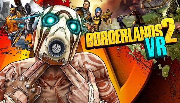 borderlands 2 vr deals
