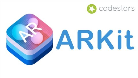 complete arkit course learn augmented reality