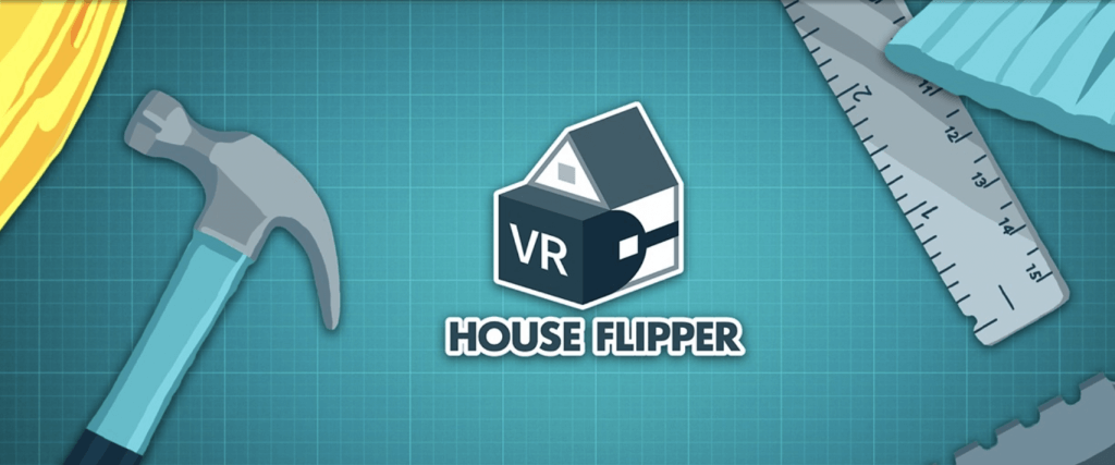 houseflipper vr upcoming oculus quest games