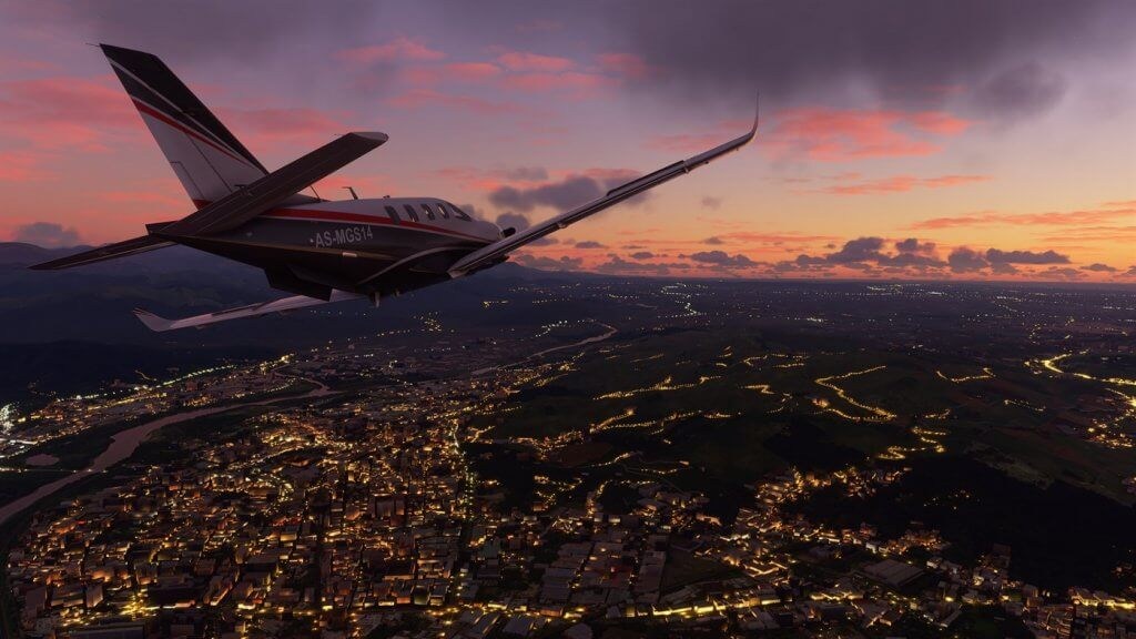 How to Install and Play Microsoft Flight Simulator VR