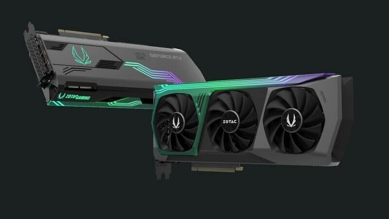 Nvidia RTX 3060 vs 3070 vs 3080 vs 3090 Review: New VR GPUs
