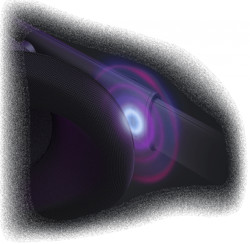 oculus quest audio
