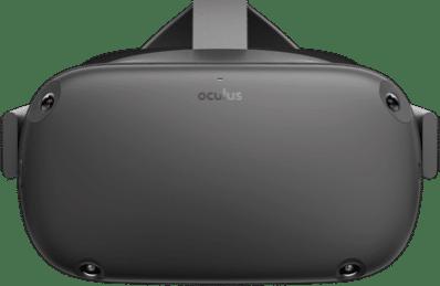 oculus quest cameras