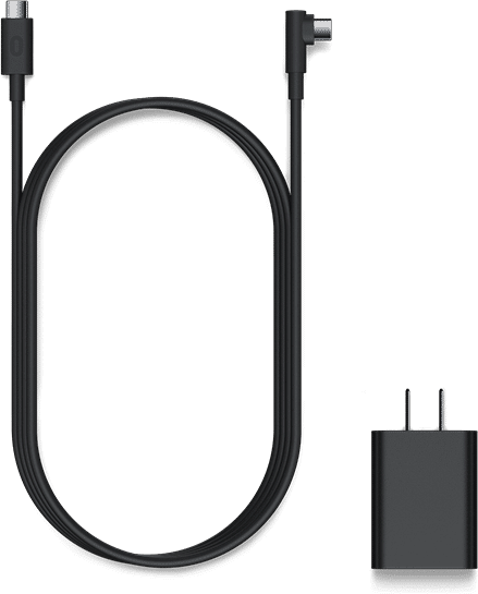 oculus quest charging cable