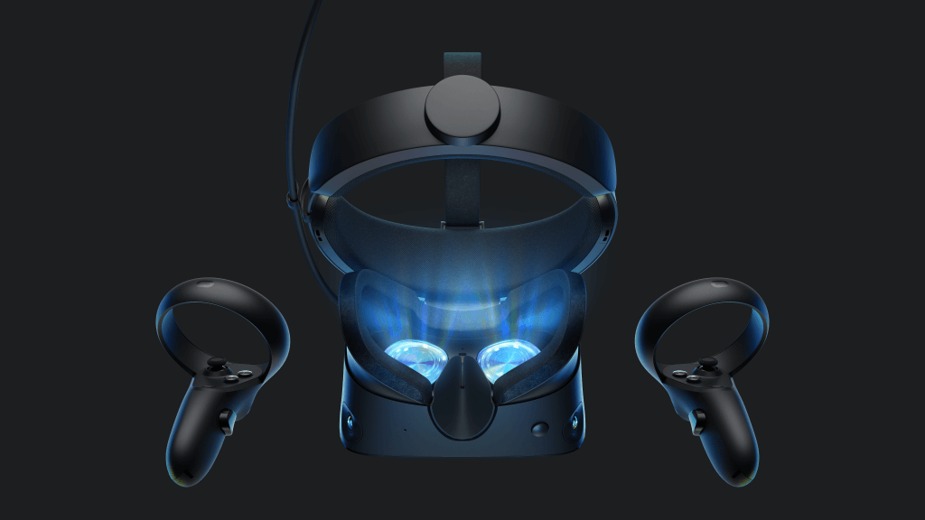 oculus rift s display