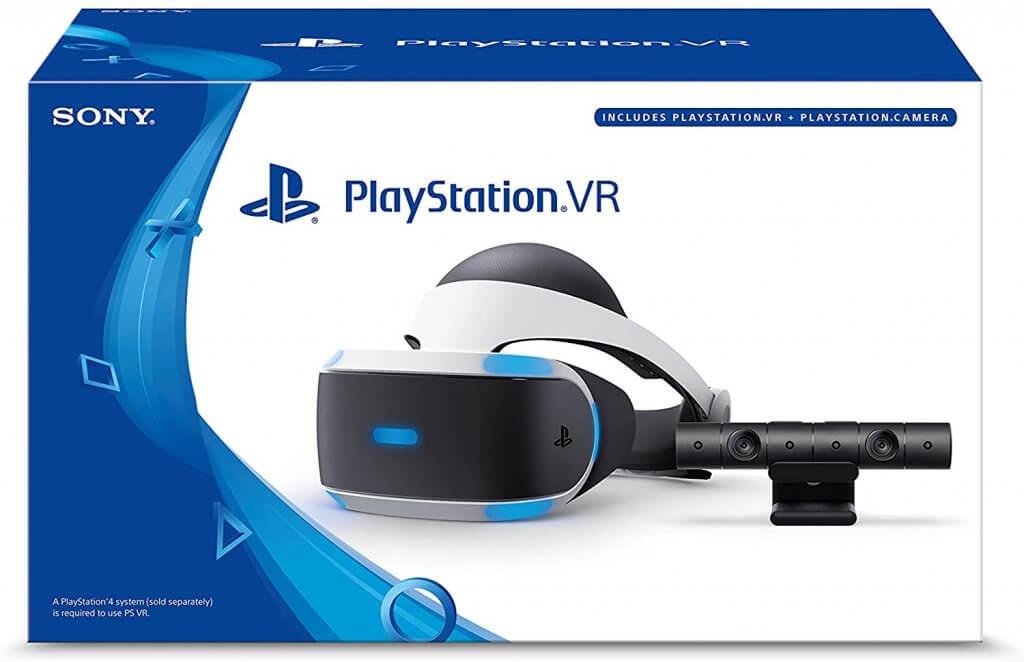 VR Deals: Save Money on VR Games + Headsets [2021 Live Updates]