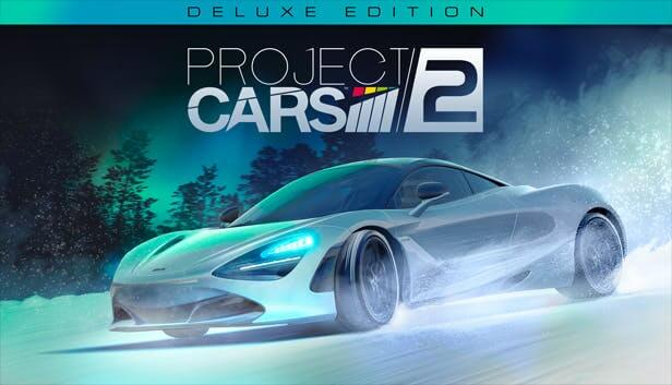 project cars 2 on sale