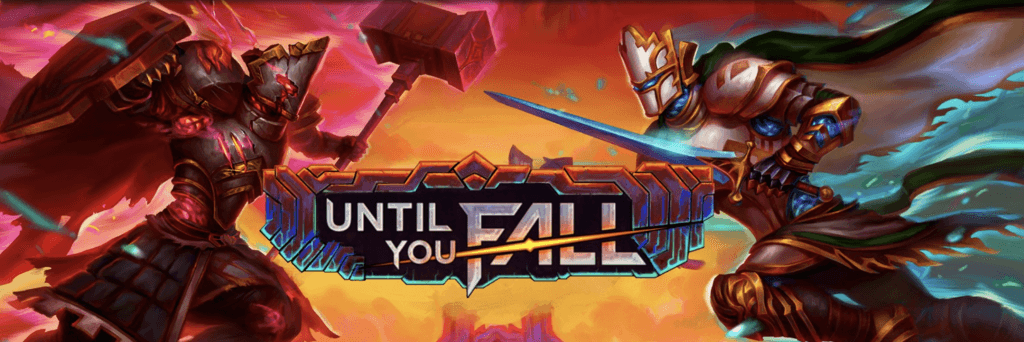 until you fall vr deals