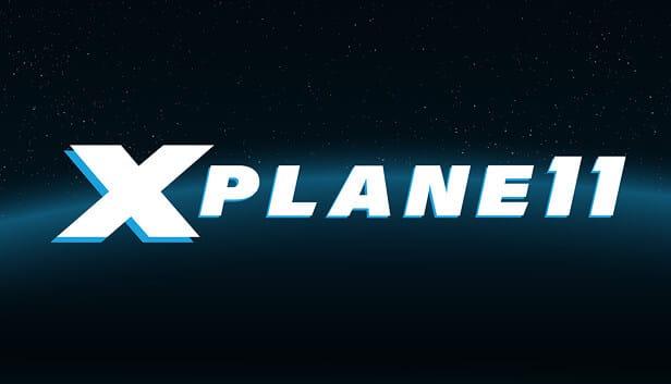x-plane 11 vr flight sim