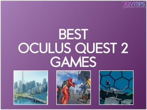 best oculus quest 2 games