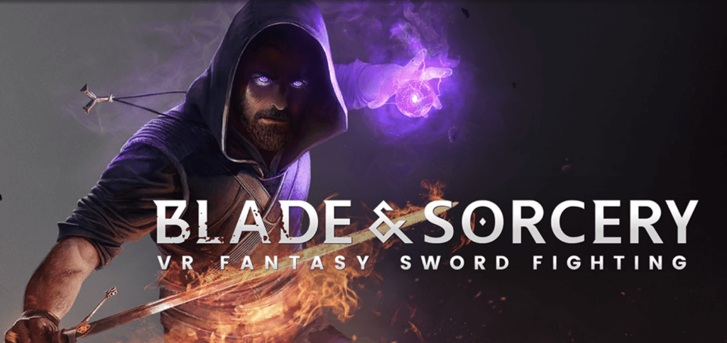 blade and sorcery splash banner