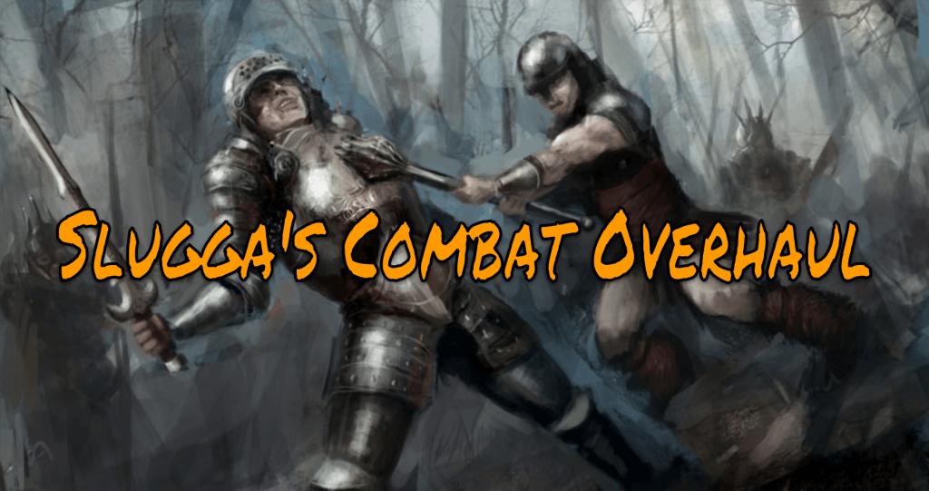 combat overhaul best blade and sorcery mods
