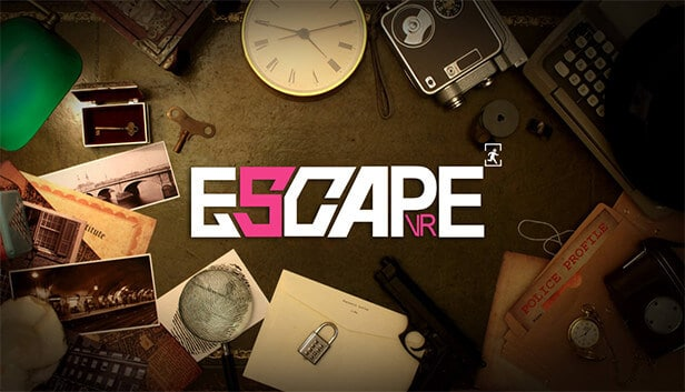 escapevr new vr game